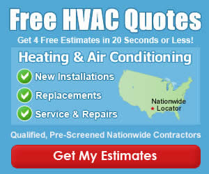 Get HVAC Repair Estimates Now!